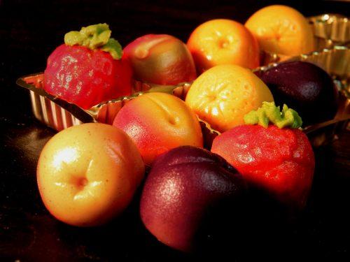 marzipanfigur-fruechte