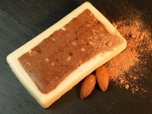 marzipanpastete-mandel-kakao